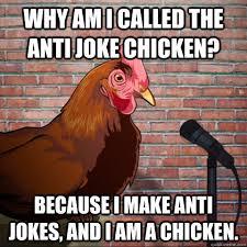 Quick Memes - anti joke chicken animeme memes quickmeme l o l pinterest