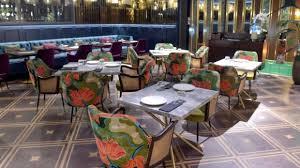 cuisine a la table mischief by the at masti dubai gulfnews com