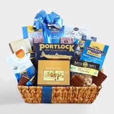 gourmet gift baskets bon appetite kosher gourmet gift basket world market