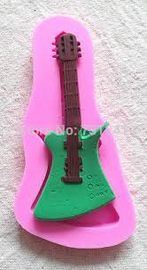 aliexpress com buy new arrival design 190 guitar shape silicone