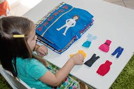 doll design book rora s felt book parentsavvy