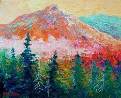 261 best abstract paintings bright colors images on pinterest