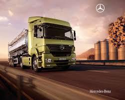 mercedes truck axor truck tractor 3340s 33 mercedes benz commercial