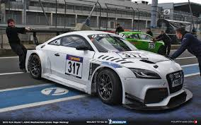 gt3 cars including audi r8 lms banned from nurburgring following