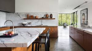 gray kitchen cabinets with white marble countertops marble countertops 9 tips for choosing a white marble slab