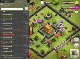 clash of clans clash of clans as an extension of cabin fever fuelled sibling