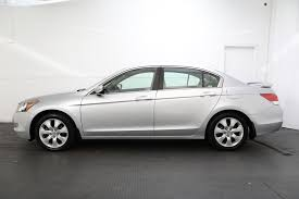 used 2009 honda accord ex l fwd everett wa bayside auto sales