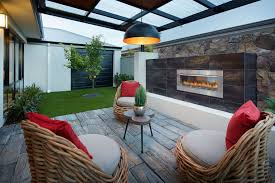 how to make the most of your small alfresco live better very