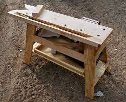 214 best workbenches images on pinterest woodwork wood projects