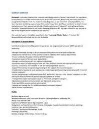 Master Data Management Resume Samples by Master Data Management Resume Samples Blank Invoices Online