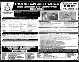 journalists jobs in pakistan airport security commission in pakistan air force jobs 2018 for medical officers