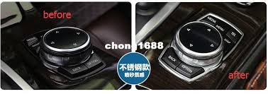 bmw x5 aftermarket accessories for bmw x5 e70 2010 2012 x6 e71 interior multimedia buttons