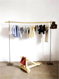 bedroom furniture sets garment storage rack on wheels portable