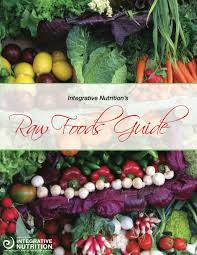 stay cool this summer with raw foods institute for integrative