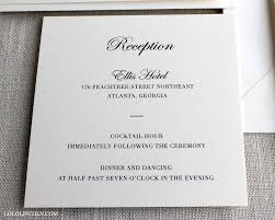 Accommodation Cards For Wedding Invitations Ampersand Monogram Wedding Invitations Wedding Invitations By