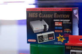 Best Buy Shredders Nintendo U0027s Nes Classic Will Be Available At Best Buy Stores Monday
