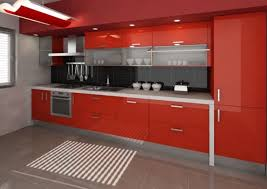 red and black bathroom decor