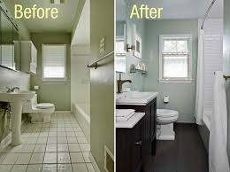 bathroom remodeling ideas before and after diy bathroom remodel ideas before and after wpxsinfo
