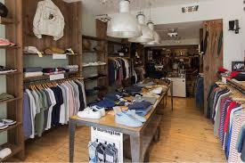 best uk fashion multibrand stores outside london hypebeast