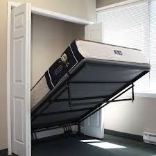 Closet Bed Frame Closet Bed Murphy Wall Bed Hardware Mechnism Bed Frame