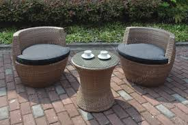 Bistro Patio Tables Somerset