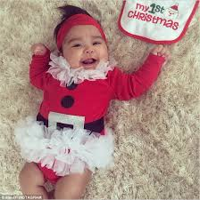 my christmas baby girl snooki and jwoww spend christmas together with their