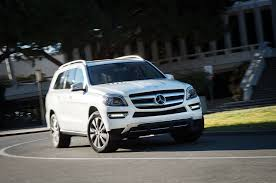 mercedes 4matic suv price 2013 mercedes gl350 bluetec update 4 motor trend