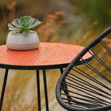 10 easy pieces tile coffee tables gardenista