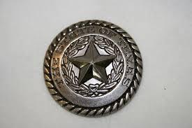 state of texas home decor conchos home