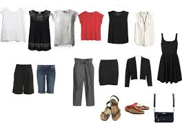 over 40 work clothing capsule ultimate packing list for women over 40 hot weather travel