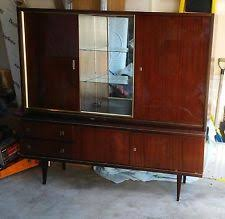 1920 S China Cabinet by Vintage China Cabinet Ebay