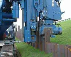 Steel Sheet Piling Cost Estimate by Hammer Steel Steel Sheet Piling Z Flat Section Steel