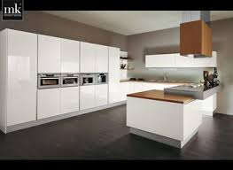 modern kitchen furniture ideas modern kitchen cabinet design ideas furnished with electric oven