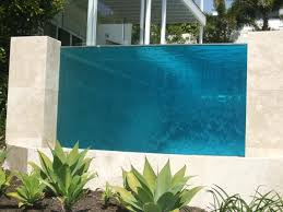 piscine en verre fenêtres de piscine planchers de verre pour piscine u0026 parois en