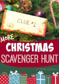 best 25 christmas present hunt ideas on pinterest christmas