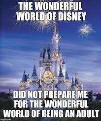 Memes Disney - disney imgflip