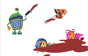 footage team umizoomi banned episode uncensored