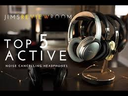 best noise cancelling headphone black friday deals top 5 best wireless active noise cancelling headphones youtube