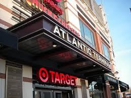 dumbo movie at target black friday brooklyn world november 2008