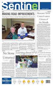 Banister Funeral Home Hiawassee 03 11 10 Towns Sentinel By Sentinel News Media Issuu