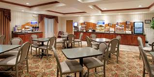 Lake Yellowstone Hotel Dining Room by Holiday Inn Express U0026 Suites Evanston Hotel By Ihg