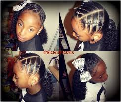 cute short hairstyles for bi racial hair mixed girls hairstyle natural bella pinterest mixed girl