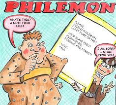 fun poem to teach kids about the book of philemon hooked on the book