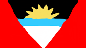 Flag Of Antigua Badly Drawn Flags Of Earth Slideshow Quiz By Narwhalnukeyt