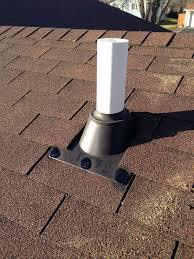 pipe venting minnesota radon mitigation radon reduction inc