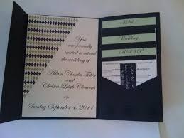 pocket folds diy pocket invitations mounttaishan info