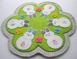 7 easter embroidery designs to stitch before the holiday