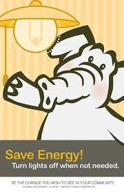 cara membuat poster untuk anak sd poster hemat energi seputar poster pinterest
