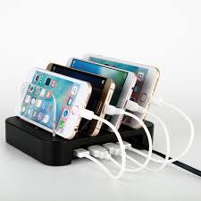 Smartphone Charging Station Multi Tablet Charging Station Multi Tablet Charging Station