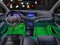 Car Interior Leds Led Interior Light Kits For Cars By Ledglow